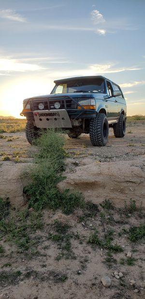 Ford bronco for Sale in El Mirage, AZ