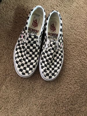 Limited edition Snoopy vans for Sale in Boise, ID