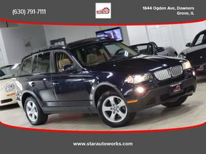 2007 BMW X3 for Sale in Downers Grove, IL