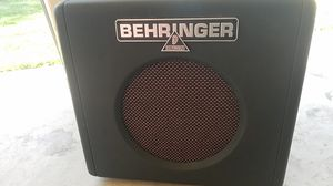Behringer guittar amplifier great condition for Sale in Lodi, CA