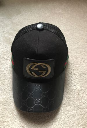 Gucci hat for Sale in Portland, OR