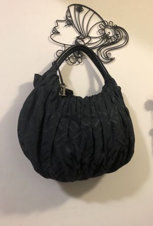 ELLE LADIES BLACK HOBO BAG for Sale in Sunnyvale, CA
