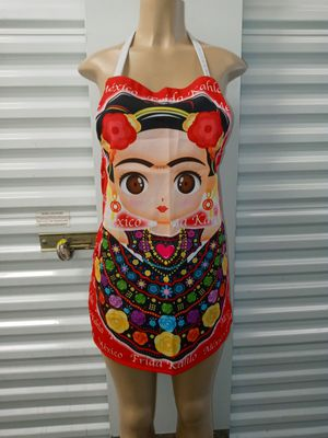 Cute Aprons / Mandiles🌺 for Sale in CTY OF CMMRCE, CA