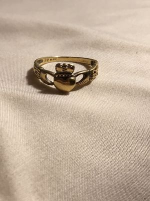 Claddagh Ring for Sale in Washington, DC
