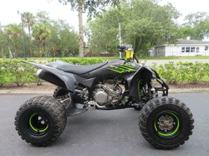 2017 Yamaha YZF450R SE for Sale in DeBary, FL