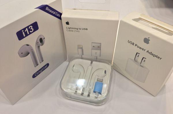 Wireless package