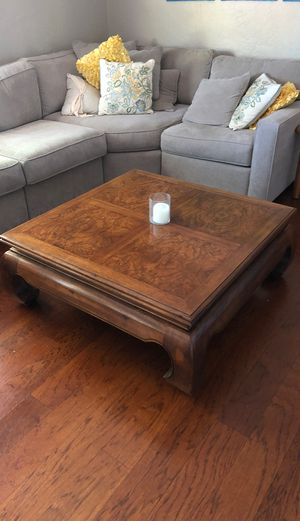 Coffee Table for Sale in Pleasant Hills, PA