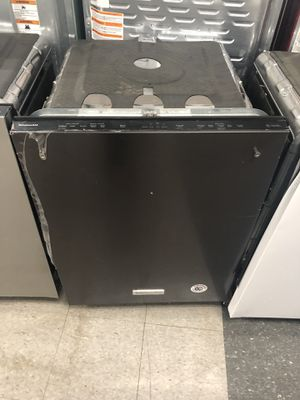 Kitchen aid dishwasher in excellent condition for Sale in Elkridge, MD