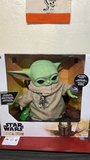 Baby Yoda for Sale in Bellflower, CA