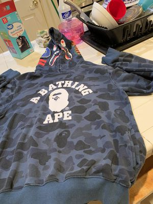 Bape Hoodie for Sale in Sacramento, CA