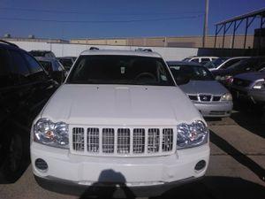 06 Jeep Grand Cherokee for Sale in Lafayette, LA