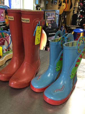 Rain Boots for Sale in Marlboro Township, NJ