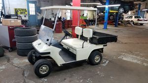 Golf cart gas.runs like new for Sale in East Palestine, OH