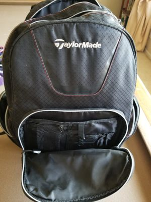 TaylorMade Laptop Backpack for Sale in Vista, CA