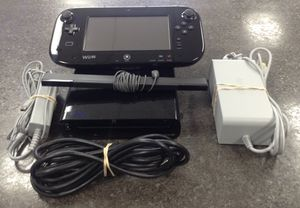 Nintendo Wii U System for Sale in TWN N CNTRY, FL