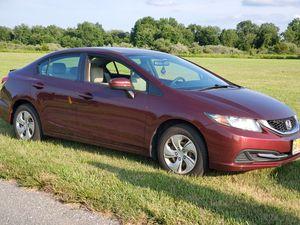 Honda Civic 2015 for Sale in Trenton, NJ