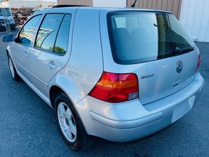 2001 V W Golf for Sale in Kent, WA
