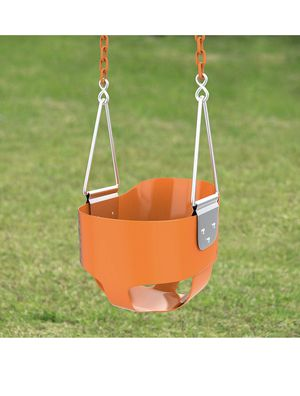 Toddler Swing Seat Bucket - Kids Tree Swing for Sale in Biscayne Park, FL