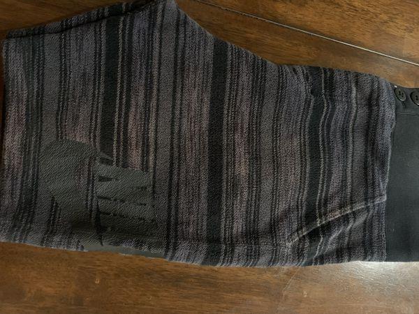 Nike FC shorts