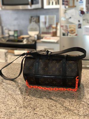 Louis Vuitton Papillon Mini Messenger Canvas bag for Sale in Arlington, VA