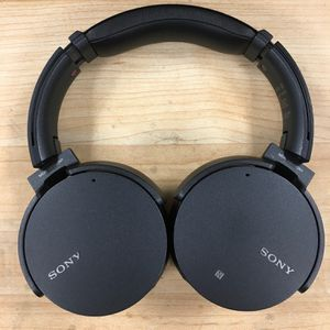 Sony MDR-X8950N1 Extra Bass Wireless Bluetooth Noise Cancelling Headphones for Sale in Lynn, MA
