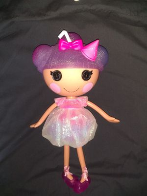 LALALOOPSY RARE. BEAUTIFUL. for Sale in Tampa, FL
