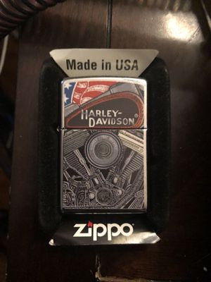 Vintage collectible zippo for Sale in Seven Hills, OH