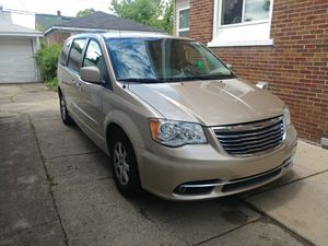 2012 Chrysler Town and Country Minivan for Sale in Dearborn, MI