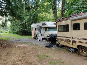 1995 TIOGA MOTORHOME 23 FOOT for Sale in Marysville, WA