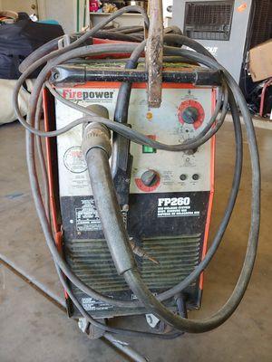 FP welder 250 for Sale in Litchfield Park, AZ