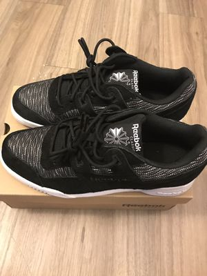 Reebok Workout Plus Flexweave 8.5 for Sale in Baltimore, MD