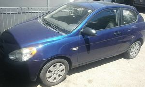 2006 Hyundai accent for Sale in Salt Lake City, UT