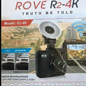 Rove R2-4K for Sale in Fresno, CA
