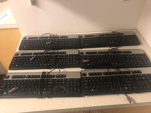Computer keyboards for Sale in Chicago, IL