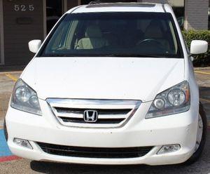 Minivan 006 Odyssey Touring V6 for Sale in Richmond, VA