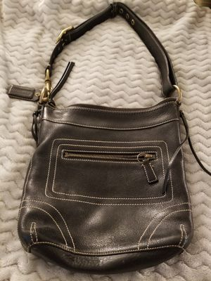 Coach Hobo Bag for Sale in Denver, CO