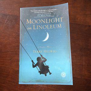 Moonlight in Linoleum by Terry Helwig for Sale in Limestone, TN