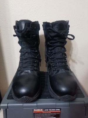 Work boots with composite toe for Sale in Fort Worth, TX