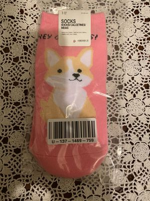 Women's corgi socks for Sale in Tacoma, WA