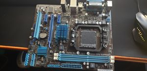 Asus AM3+ (M5A78L-M LX PLUS) Motherboard for Sale in Cypress, CA