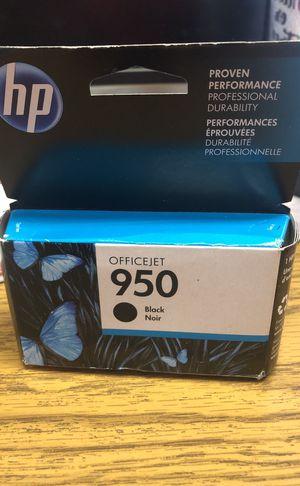HP 950 Black for Sale in Alexandria, VA