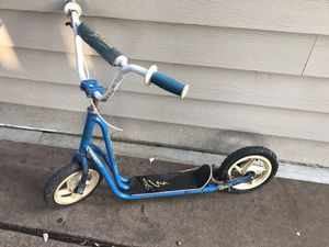 1980s Strada BMX scooter. for Sale in Garland, TX