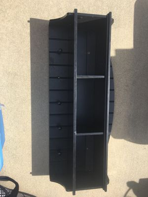 Wall organizing shelf for Sale in Sanford, FL