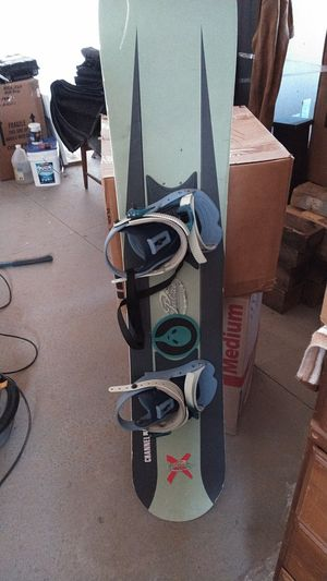 Snowboard for Sale in Buhl, ID