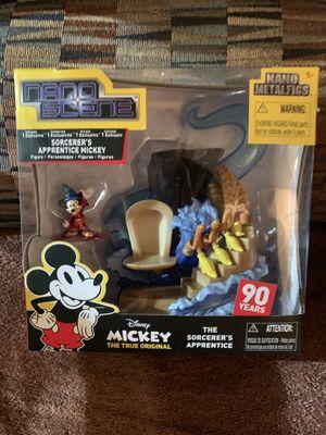 Disney Mickey Mouse Nano scene for Sale in Aurora, CO