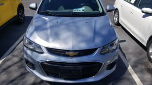 2017 Chevy Sonic for Sale in Buford, GA