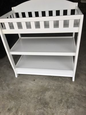Changing table nursery for Sale in St. Louis, MO