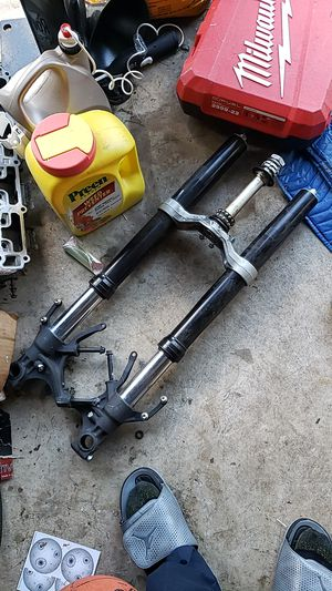 06 r1 forks for Sale in Bowie, MD