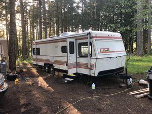 Trade travel trailer for fullsize van for Sale in Auburn, WA