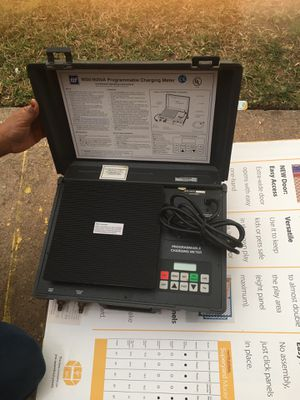 Freon Reader for Sale in Houston, TX